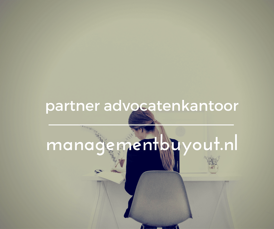 Partner advocatenkantoor
