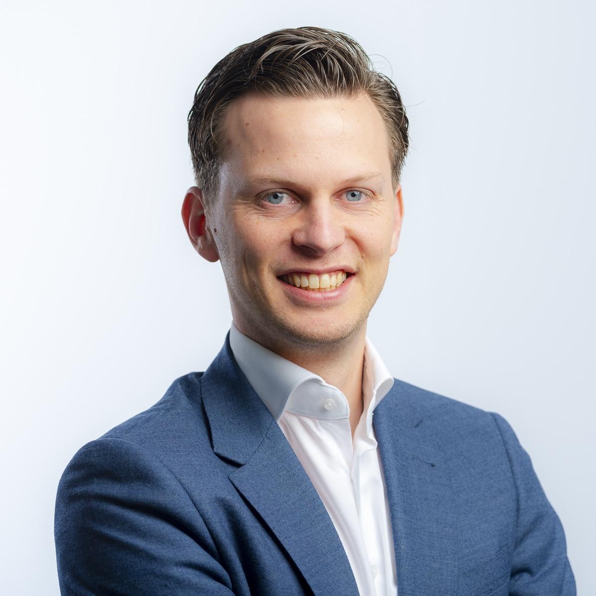 Philip van der Hoek