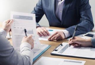 Management buy out - bespreken cijfers
