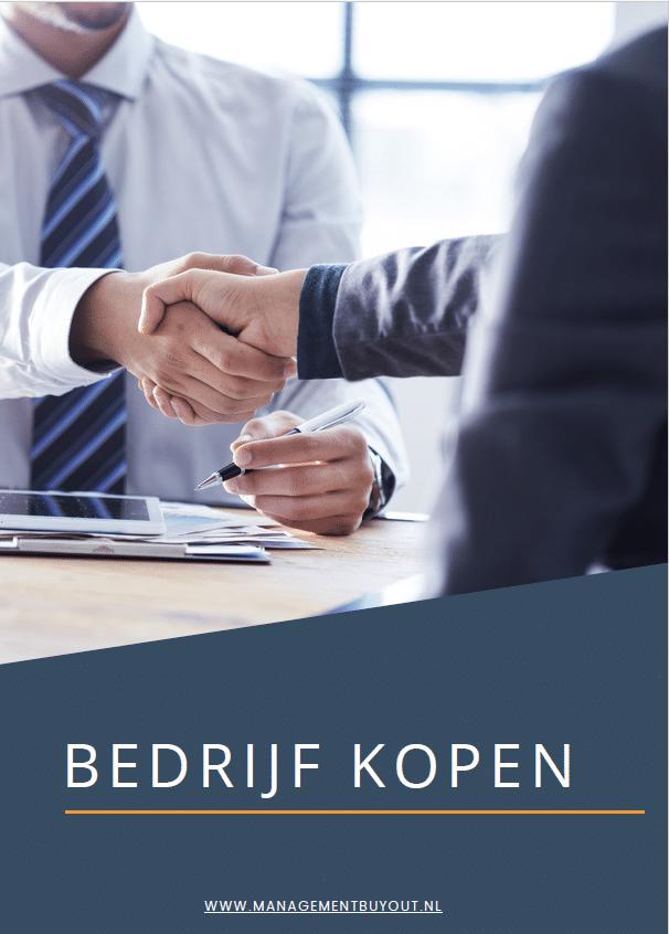 Papar bedrijf kopen - Jump Corporate Finance