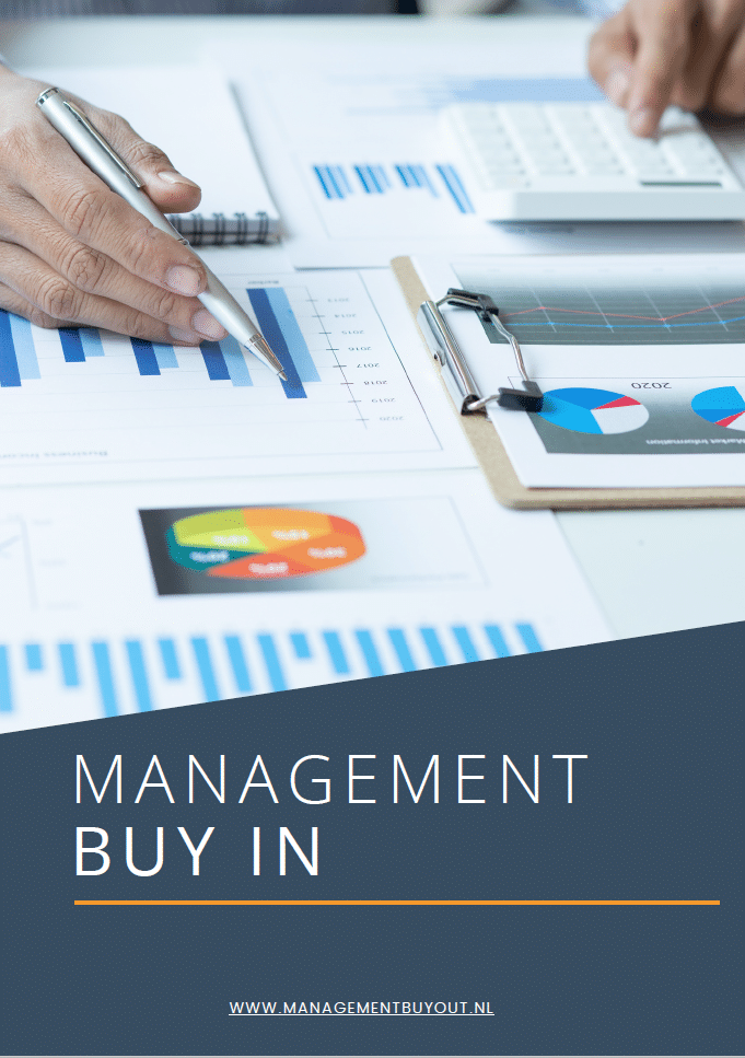 Paper Management Buy in - Jump Corporate Finance