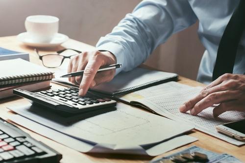 financiering berekenen
